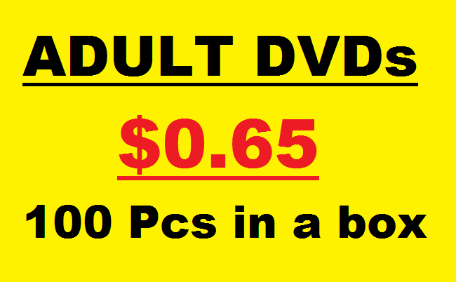 All Adult Dvds 100pcs Tap To Expand
