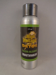 High Voltage Detox Mouth Wash