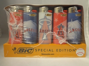 Bic Lighters Angels