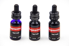 Supreme CBD 2000MG 15ML Tincture Bottle (Choco Raspberry)