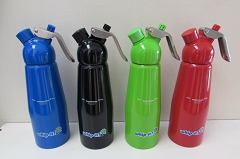 Whip it 1/2L Pro Plus Dispenser (Mix Colors)