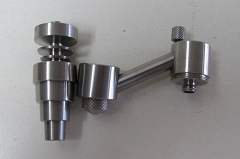 6 in 1 Side Titanium Dropdown Nail SD1 6IN1 DW