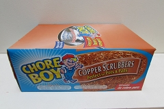 Chore Boy Copper Scrubber