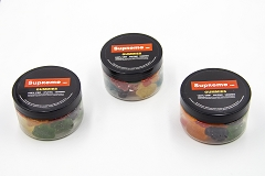 Supreme CBD 1000MG Gummies Jar