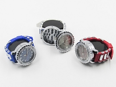 Mixed Colors Watch Grinder (High Quality) (Buy 6pc Display $7.50 each) 262137