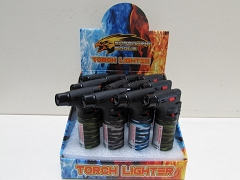 Side Jet Torch Camo Color 12ct ( J9452-CM )