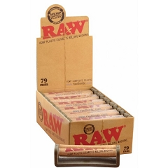 Raw 79mm Roller 12ct