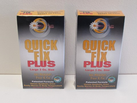 Quick Fix Plus Original