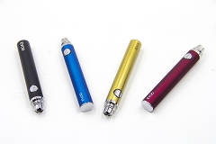 900mah Evod Battery (Mixed Colors)