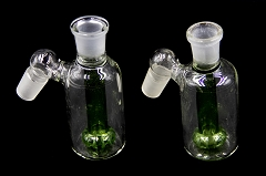 19mm Green Showerhead Ash Catcher