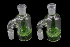 19mm Inside Honeycomb Glass Ash Catcher