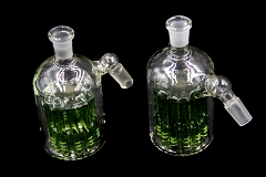 14mm 11 Arm Green Ash Catcher