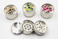 3 Part Full Deisnged Grinder (Buy 12pc $4.50)