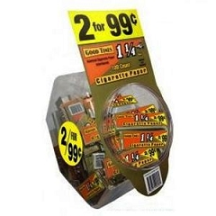 Good times 1 1/4 Paper 2 for $ 0.99 Jar ( 100ct )