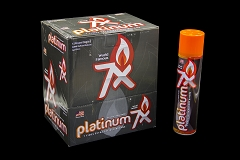 Platinum 7x Butane 300ml 12ct Display Box