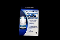 Jet 7 Panel Home Drug Test Kit (7 Drugs Tested)