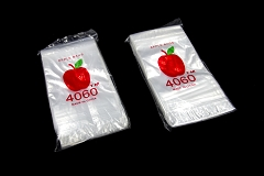 Apple Bag 4x6