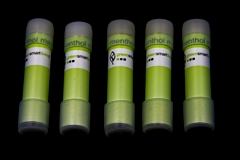 Green Smart Cartridges Menthol Max 5pc (No Box)