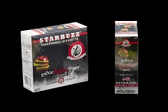 Starbuzz Hookah Apple Doppio