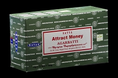 Nag Champa 15gms 12 packs/box Attract Money Incense