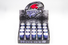 C Battery Pill Box 1ct ( Buy 20 Pc $ 1.30 Each )