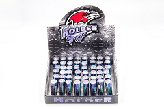 AA Battery Pill Box 1ct ( Buy 20 Pc $ 0.99 Each )