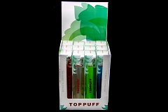 Top Puff Portable Pipe & Stem