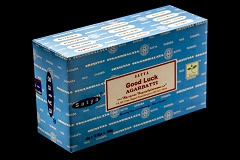 Nag Champa 15gms 12 packs/box Good Luck Incense