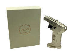Zico Gold Single Torch Heavy Duty Torch Lighter MT-42