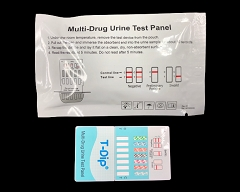 7 Panel Drug Urine Test (7 Drugs Tested)