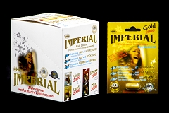 Imperial Gold 2000mg Original Guaranteed ( Buy 24 pc $ 3.25 Each )