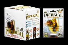 Imperial Platinum 2000mg Original Guaranteed ( Buy 24 pc $ 3.25 Each )