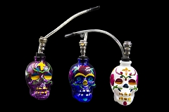 Medium Size Skull Pipe