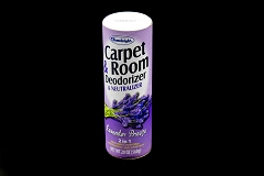 Carpet & Room Deo Stash Can