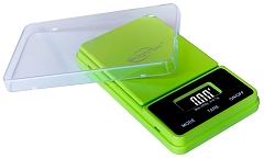 Weighmax Green NJ100 100g 0.01g Scale
