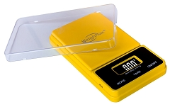 Weighmax Yellow NJ100 100g 0.01g Scale