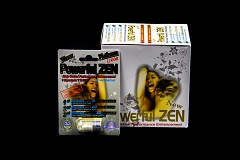 POWERFUL ZEN PLATINUM 11000 Male Sexual Performance Enhancement Pill 100% Original ( Buy 24 pc $ 3.99 Each )