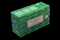 Nag Champa 15gms 12 packs/box Patchouli Incense