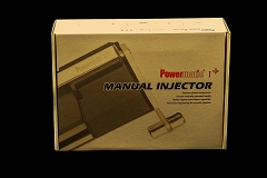 Powermatic I Manual Cigarette Injector