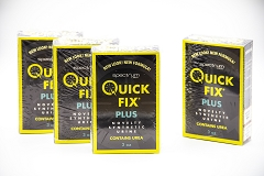 Quick Fix Plus Original (New Formula. New Look) (Buy 112pc $4.75 each)