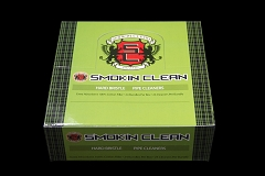 Smokin Clean Hard Bristle Wired Cleaners 24CT