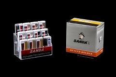 Sanda High Grade Filter Cigarette Holder 12ct Box