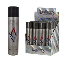 Ignitus Ultimate Ultra Premium Refined Butane 300ml ( 100% N- Butane )