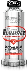 ULTRA ELIMINEX PREMIUM DETOX 32OZ (Most Powerful Detox)