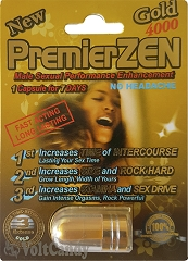 Premierzen Gold 4000mg Original Guaranteed