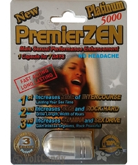 Premierzen Platinum 5000mg Original Guaranteed