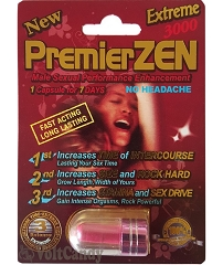 Premierzen Extreme 3000mg Original Guaranteed