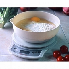 DigiWeigh DW81 0.1oz Cap: 11lb/5kg Table Scale