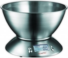 DigiWeigh DW84 0.1oz Cap: 0.1g to 2.1Liters Table Scale