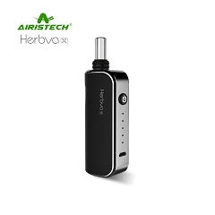 Airistech HerbvaX Vaporizer Kit for HERB (Mix Colors-Black, White & Red)